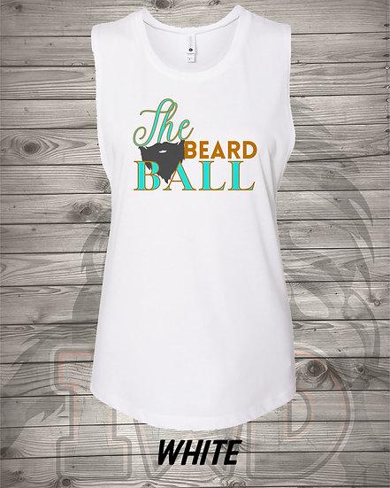 210601.1 - Queendom - The Beard Ball