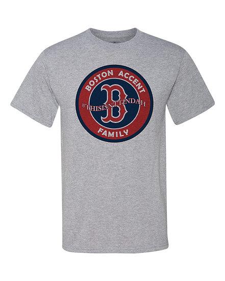 210315.1 Short Sleeve (Boston Accent Family - Tindah) - #Boston_Accent