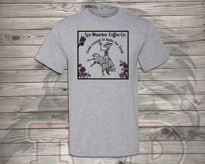 210810.5 - Los Muertos - Unisex T-Shirt