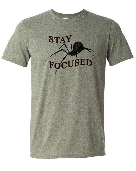 210311.2 - Stay Focused  (@theblackspiderman)