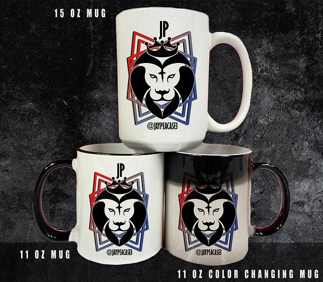 210519.3 JP - @JAYPEACASE3 - 3 - Coffee / Tea Cups