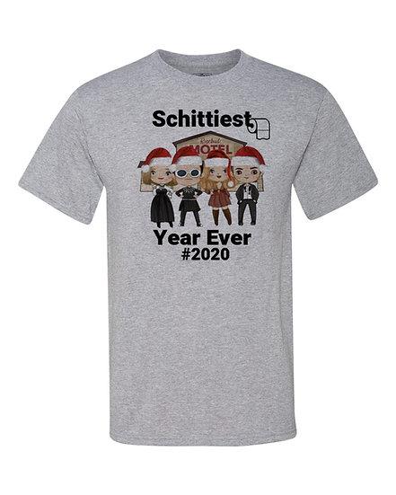 Schitt's Creek - 2020 Schittiest Year Ever (201125.1)
