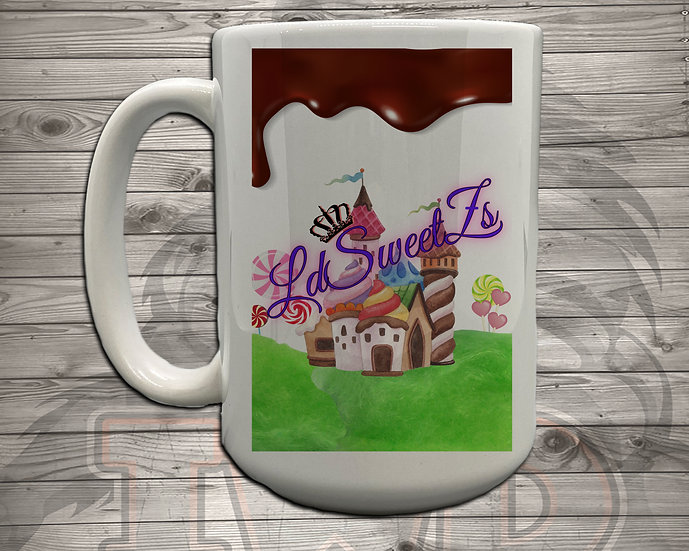 210825.3 - Candy Land LDSweets - 5 Styles of Mugs