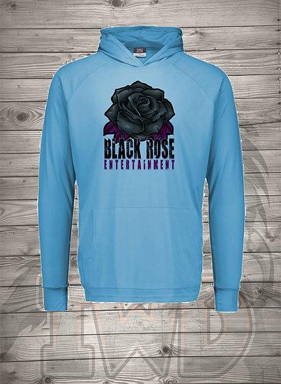 210608.10 - Black Rose Entertainment - Long Sleeve Hoodie