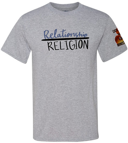 210426.1 - Relationship Over Religion