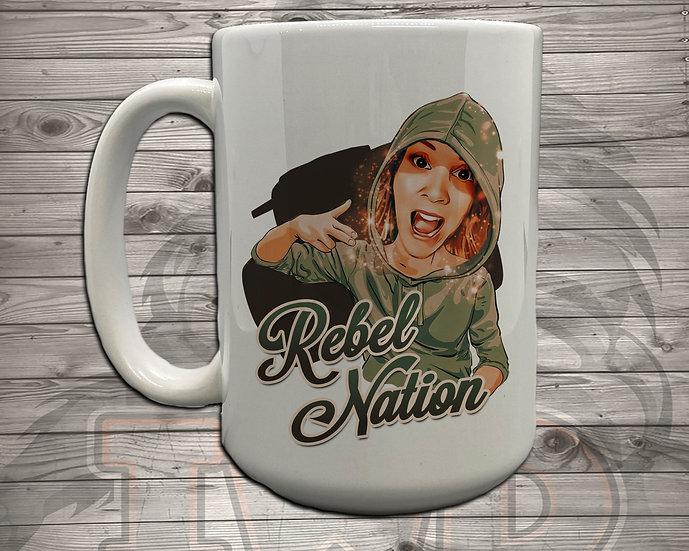 210706.3 - Rebel Nation - Coffee Mug
