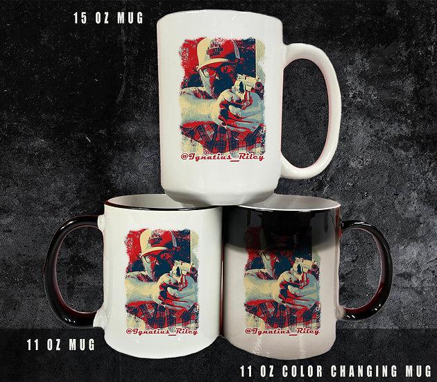 210523.4 - Ignatius_Riley - Coffee Mug