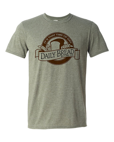210429.2  Daily Bread - Free Shipping
