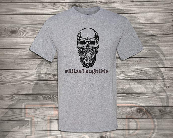 210629.11 Ritza Skull - Unisex T-Shirt