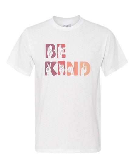210629.1 - Bethany - Be Kind - Unisex T-Shirt