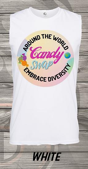 210606.2 - Candy Swap - (Men's Tank)