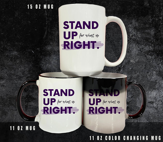 210609.4 - Stand Up