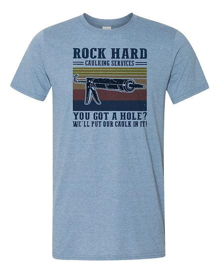 Rock Hard Caulk (20714.3)