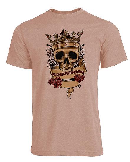 210321.1 Skull & Crown (#LONGLIVETHEKING)