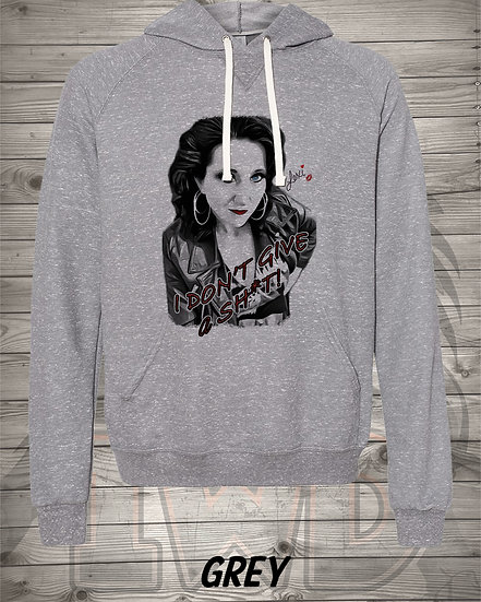 210606.1 - LLee.Lexi - I Don't Give a Sh*t - Sweater Hoodie