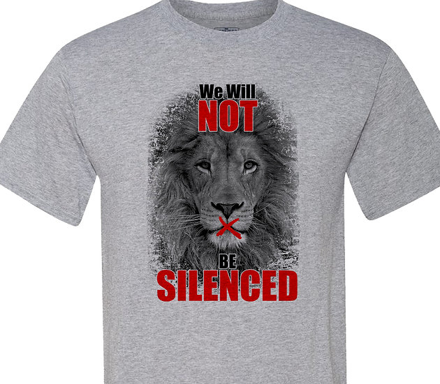 210427.6 - We Will Not Be Silenced - MommaC7