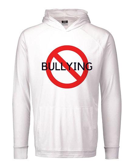 210609.3 - Anti-Bullying - Long Sleeve Hoodie