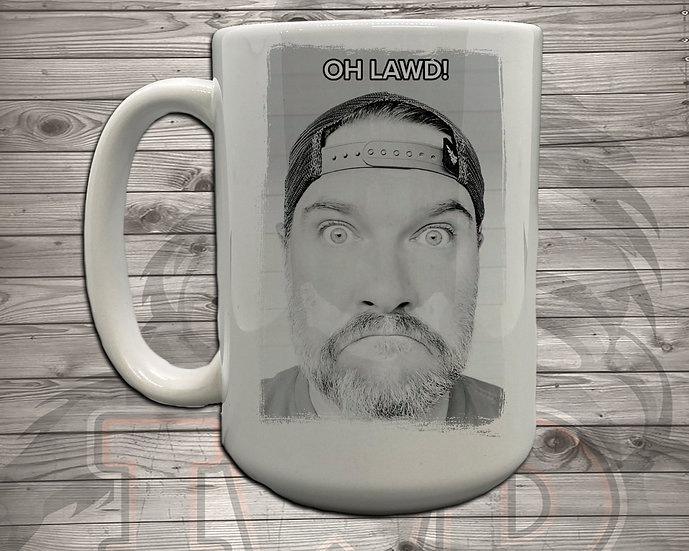 210804.4 - Oh Lawd Portrait - 5 Styles of Mugs