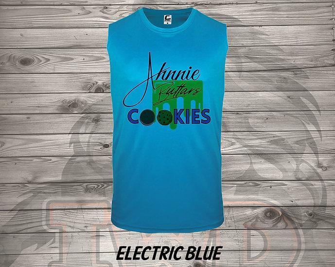 210803.2 - Ahnnie Buttars Cookies - (Men's Tank)