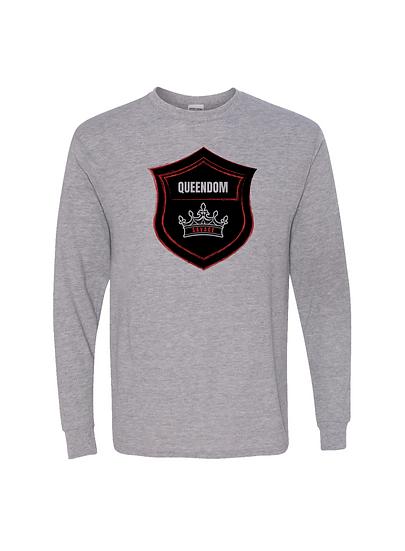 210321.5 Long Sleeve Shirt (Queendom) - Shield