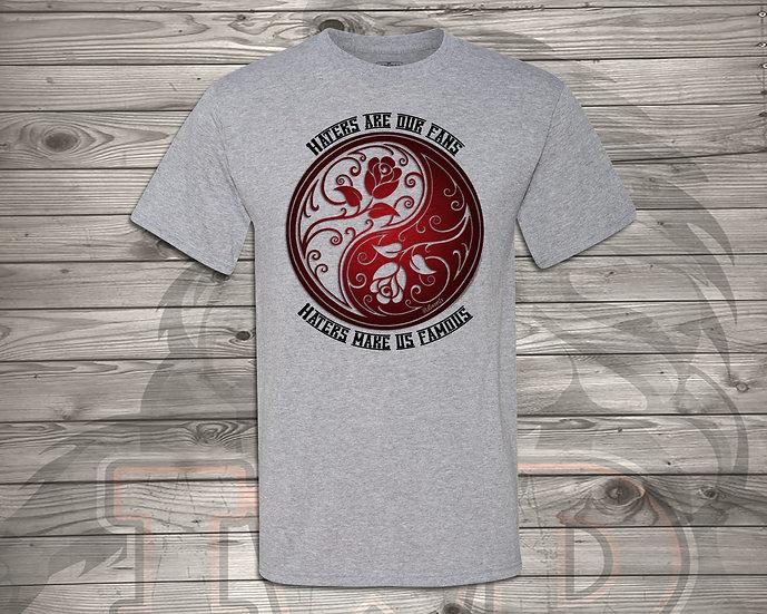 210818.1 - Hates Are Our Fans - Unisex T-Shirt