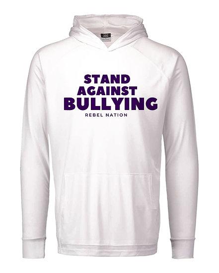 210609.2 Stand Against Bullying - Long Sleeve Hoodie