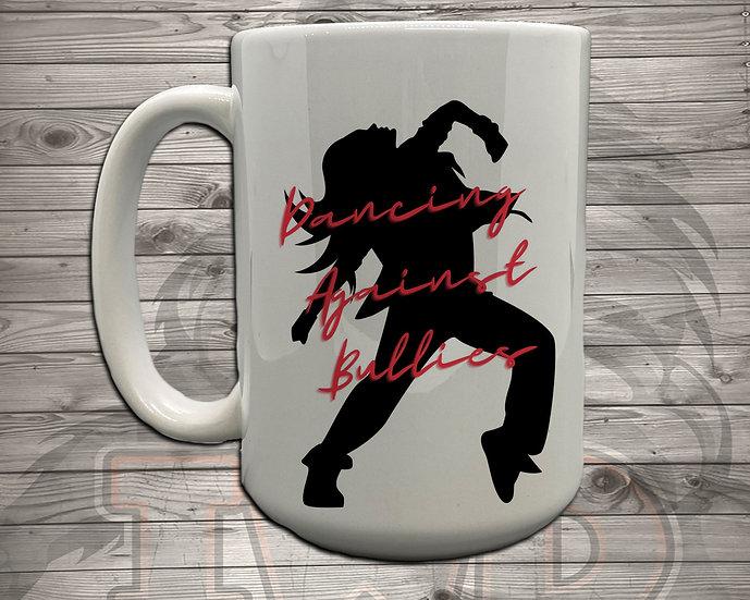 210713.2 Dancing Against Bullies V2 - 5 Styles of Mugs