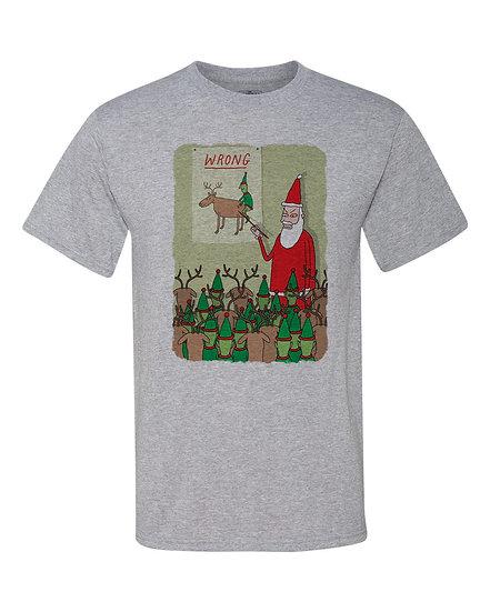 Elf'en Lessons - Deer Humping (201106.2)