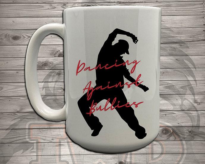210713.1 Dancing Against Bullies V1 - 5 Styles of Mugs