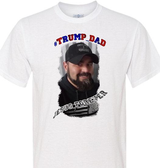 210420.4 - Trump_Dad - Jesus Forever