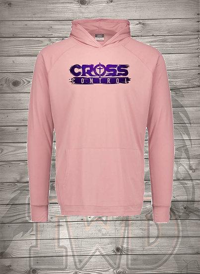 210602.3 - CrossControl Logo- Thin Hoodie