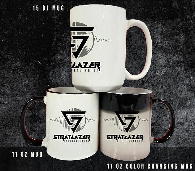 210527.2 - Stratgazer Entertainment - Coffee Mug