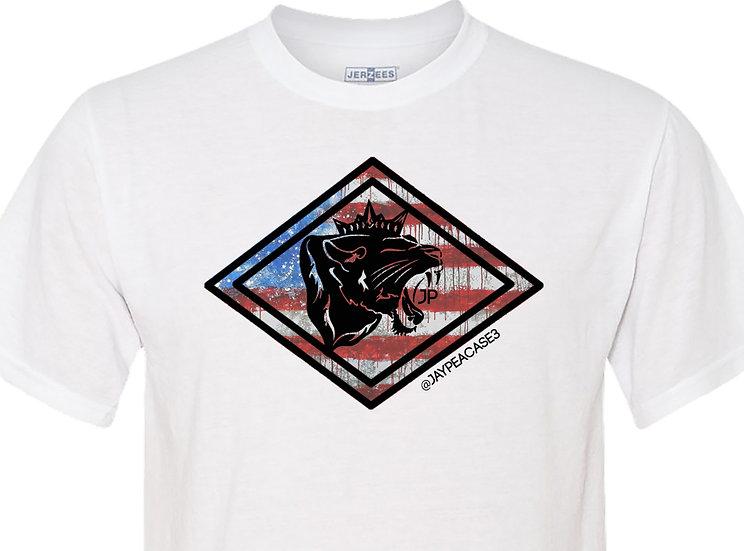 210519.3 - Unisex Short Sleeve T-Shirt - JP - Lioness