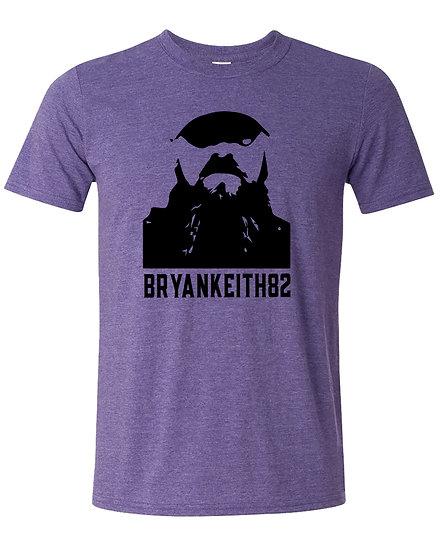 210506.2 Bryan Keith - The Man... The Beard!!!