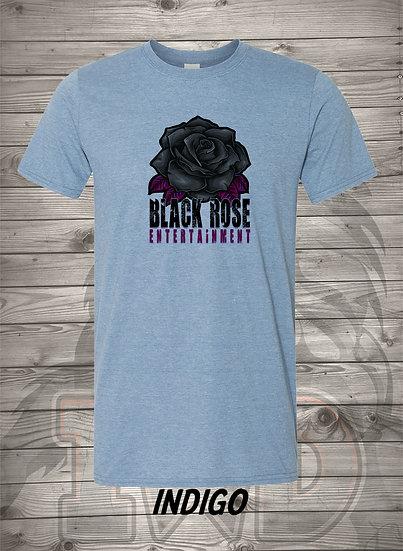 210608.10 - Black Rose Entertainment - TShirt