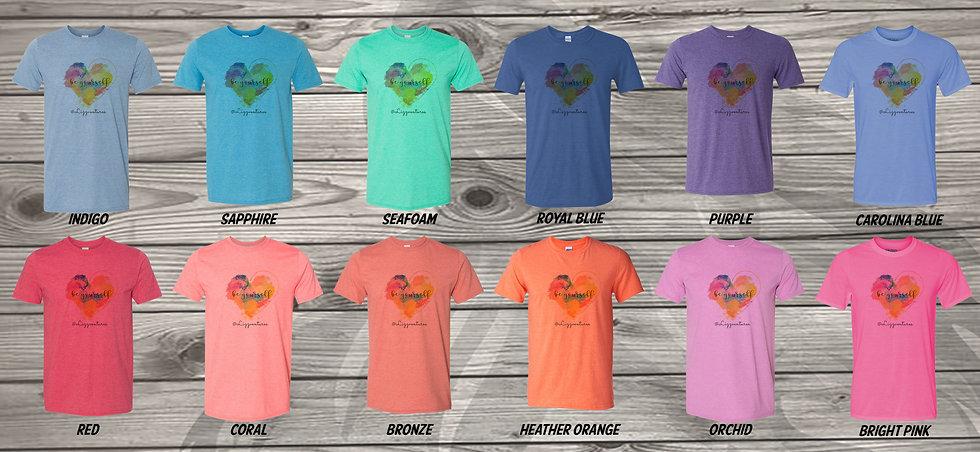 210518.2 - - Lizzventures - Unisex Short Sleeve T-Shirt  - Be Yourself