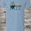 Thumbnail: 210601.1 - Queendom - The Beard Ball - Unisex T-Shirt