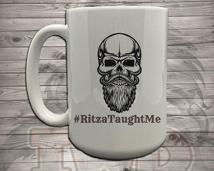 210629.11 Ritza Skull - 5 Styles of Mugs