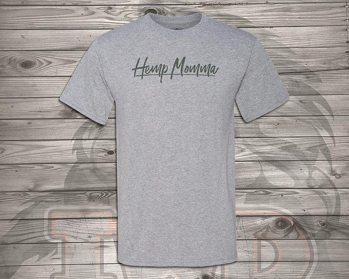 210826.2 - Hemp Momma - Unisex T-Shirt