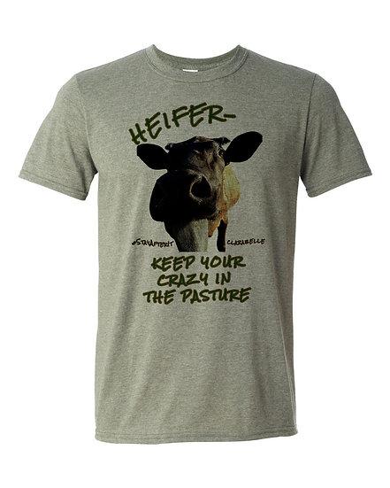 210511.4 Heifer Shirt - Wright Family Farms