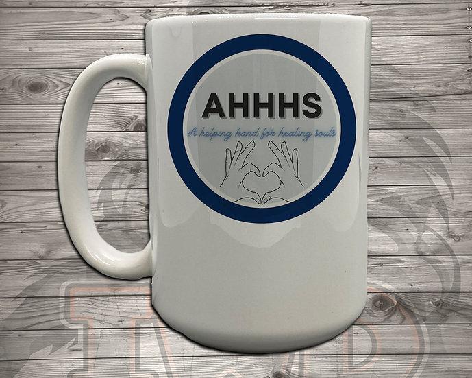 210826.1 - AHHHS Circle - 5 Styles of Mugs
