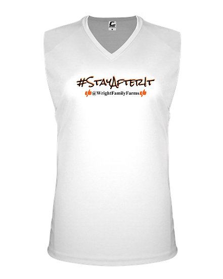 210525.1 Wright Family Farms - #StayAfterIt - Womens C2 Tank