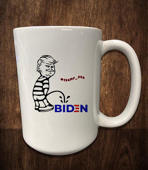 210427.16 - Trump Dad - Piss on Biden