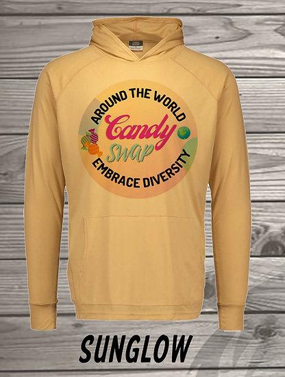 210606.2 - Candy Swap - Long Sleeve Hoodie