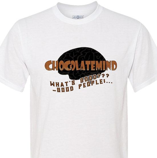 210530.5 ChocolateMinded - Whats Good - Good People!