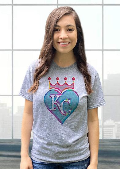 Royal Heart KC