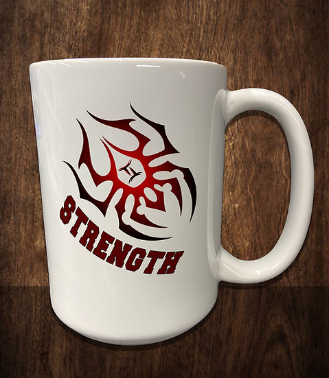 210522.5 - Black Spiderman - Strength