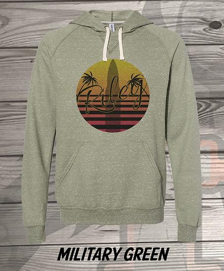 210706.6 - Ignatius Riley - Logo - Sweater Hoodie