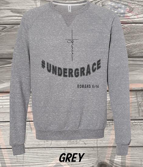 210612.1 - Trump Dad - Under Grace - Sweatshirt
