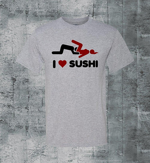 I Love Sushi (20622.34)